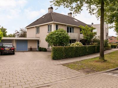 Henriette Van Eyklaan 44 in Apeldoorn 7321 LH