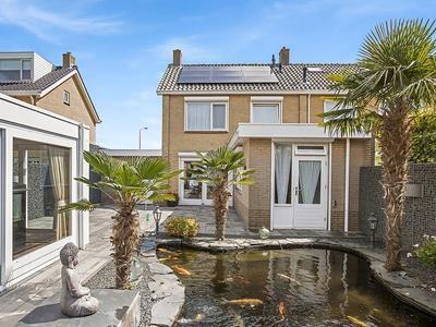 Bornhemweg 119 in Oudenbosch 4731 KC
