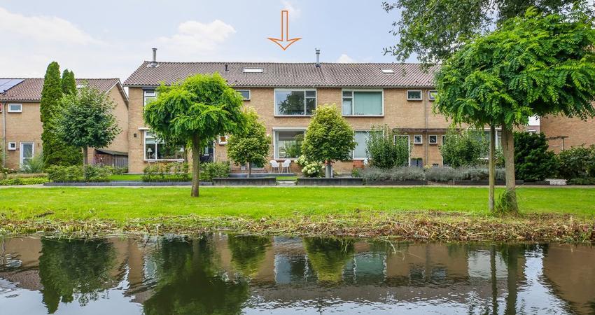 Dr Albert Schweitzerstraat 27 in Bergambacht 2861 XZ