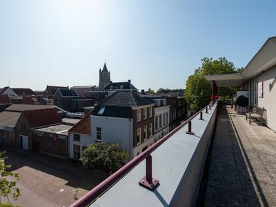 Warmoesstraat 26 in Gorinchem 4201 HW