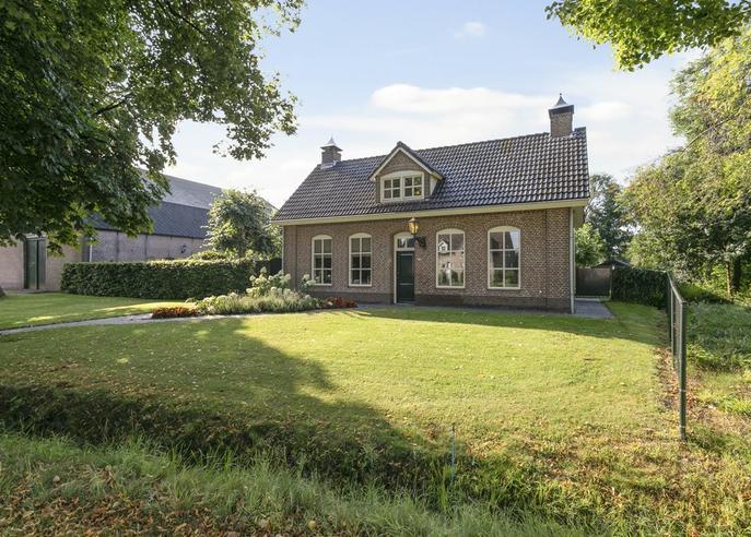Molenstraat 138 in Kruisland 4756 BH