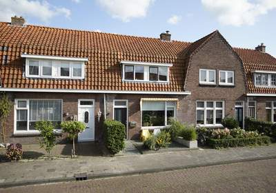 Monnikstraat 6 in Sneek 8603 VV