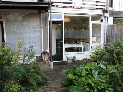 Phoenixstraat 52 in Delft 2611 AM