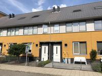 Nicolaas Maesstraat 30 in Woerden 3443 TK