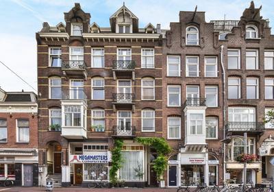 Overtoom 354 Ii* in Amsterdam 1054 JG