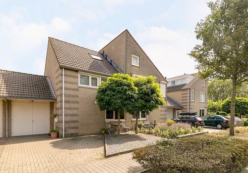 Braspenninglaan 57 in 'S-Hertogenbosch 5237 NN