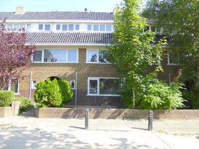 Diepenbrockstraat 36 in Leeuwarden 8916 EK