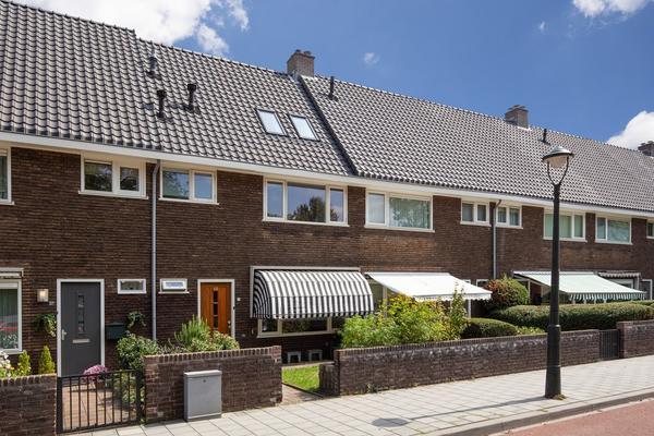 Van Grobbendoncklaan 25 in 'S-Hertogenbosch 5213 AT