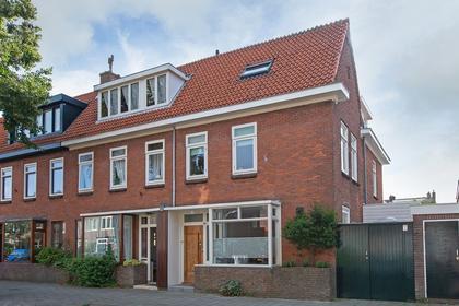 Middenweg 100 in Haarlem 2024 XG
