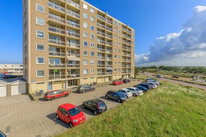 Burgemeester Van Alphenstraat 55 14 in Zandvoort 2041 KC
