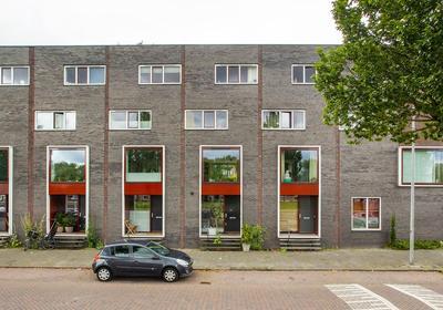 J.B. Bakemakade 56 in Rotterdam 3071 ME