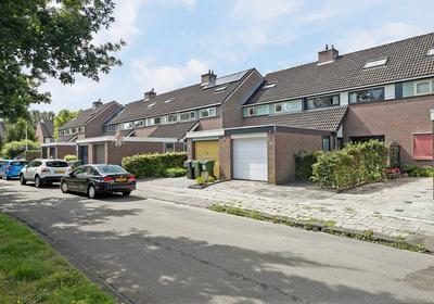 Taniaburg 13 in Leeuwarden 8926 LW