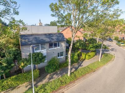 Slotlaan 107 in Doetinchem 7006 HC