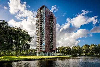 Ien Daleshof 78 in Rotterdam 3066 KJ