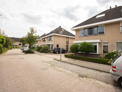Boedijnhof 191 in Hoorn 1628 SJ