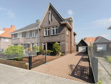Duke Ellingtonstraat 47 in Middelburg 4337 XT