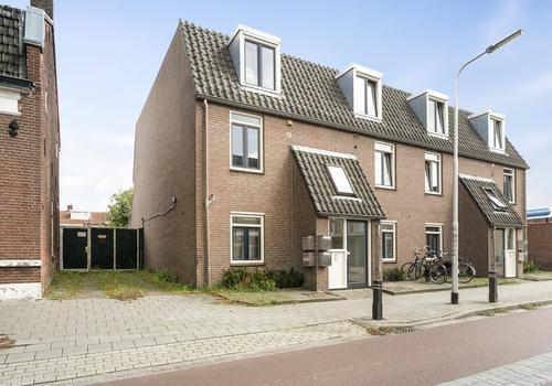 Trouwlaan 188 B in Tilburg 5021 WP