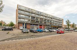 Waalstraat 60 in Beverwijk 1946 RH