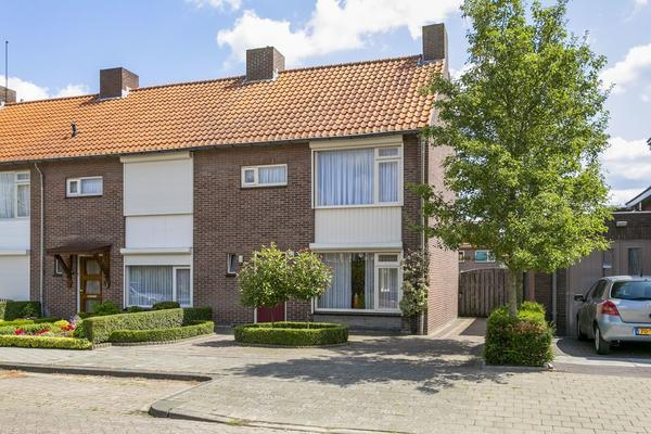Gagelstraat 1 A in Bladel 5531 CL
