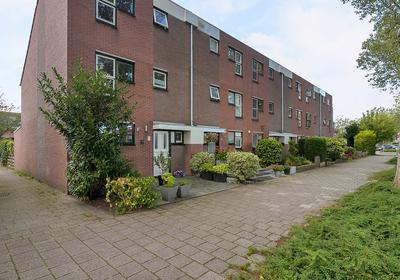 Weidedreef 105 in Zoetermeer 2727 EC