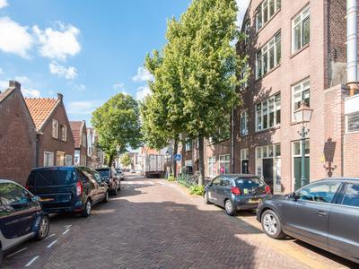Achterom 52 E in Hoorn 1621 KV
