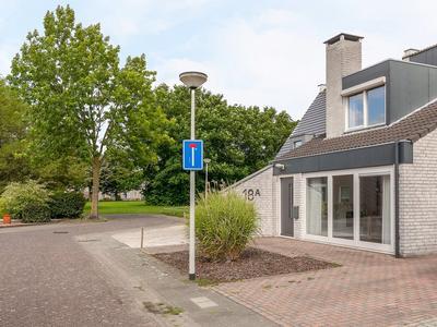 Zonnedauw 18 A in Deurne 5754 GH