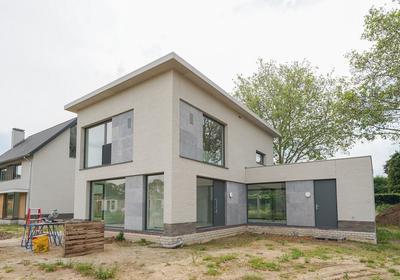 Parklaan 12 in Boxmeer 5831 HW