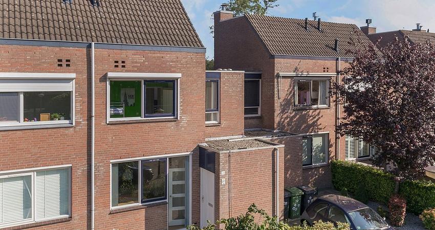 Duinkerkenlaan 64 in Eindhoven 5627 ME