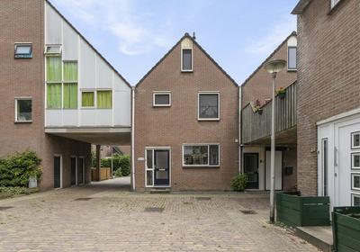 De Gildekamp 2138 in Nijmegen 6545 KG