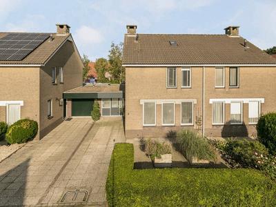 Newtonstraat 3 in Schoonhoven 2871 PN