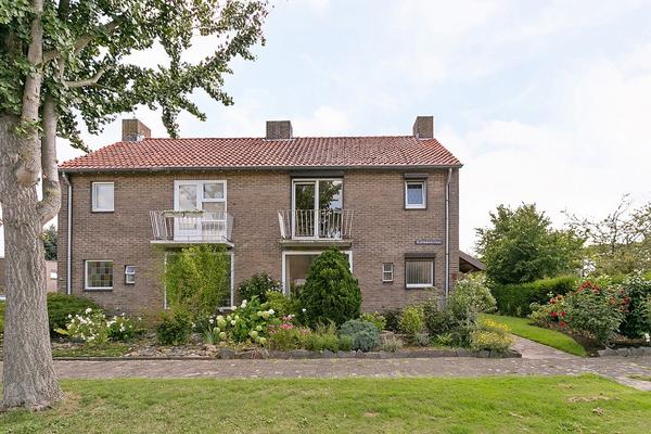 Eykmanstraat 7 in Geleen 6164 HC