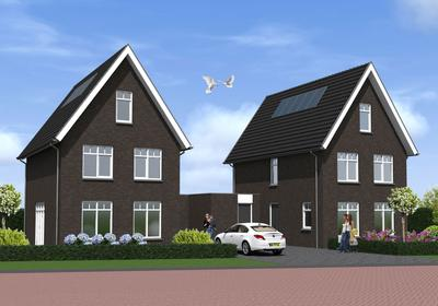 Gieterijstraat (K41) in Heeten 8111 ED