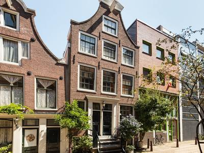 Vinkenstraat 16 in Amsterdam 1013 JS