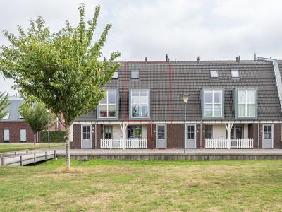 'T Slotje 79 in Wijchen 6603 JC