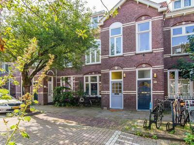 2E Atjehstraat 16 B in Utrecht 3531 ST
