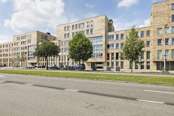 Marnixlaan 260 D in Utrecht 3552 HK