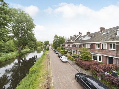 Emmakade 8 in Amstelveen 1182 AM