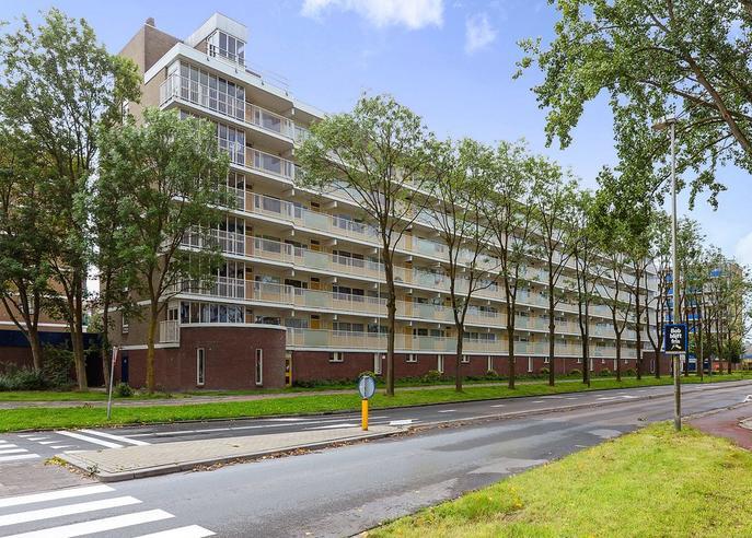 Merelstraat 290 in Leiderdorp 2352 VJ