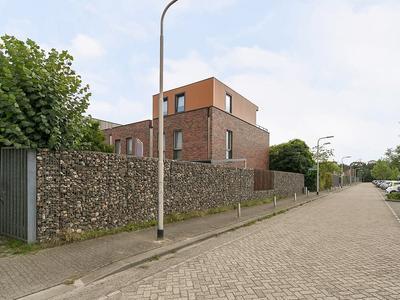 Weerselostraat 2 in Tilburg 5036 BH