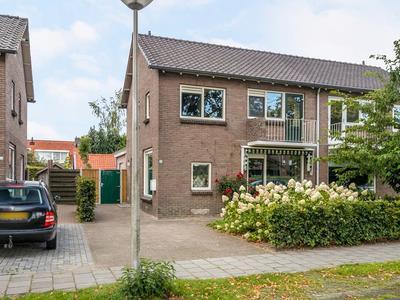 Bruinleeuwstraat 9 in Dalfsen 7721 AW