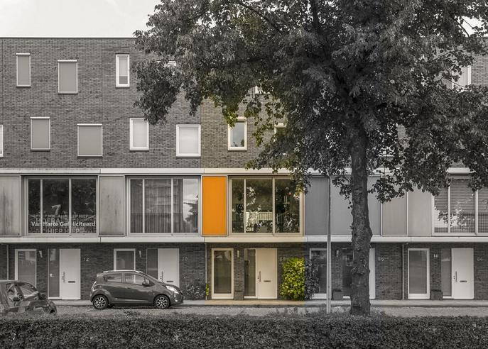 Mozartlaan 68 in Zwolle 8031 EX