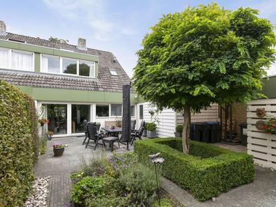 Slangenborg 17 in Roden 9301 VC