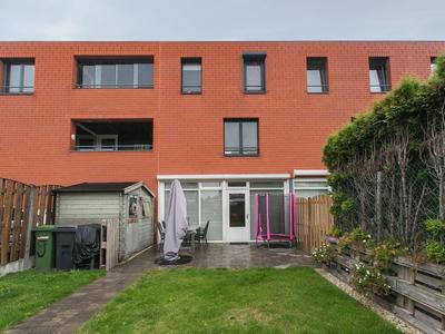 Diamanthof 9 in Venlo 5912 SR