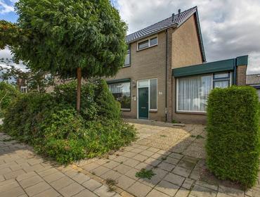 Vackenordestraat 64 in Elburg 8081 TL