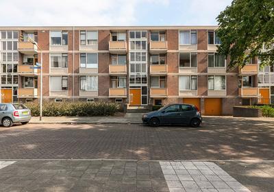 Wibautstraat 37 in Nijmegen 6535 TR