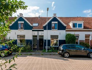 Oude Eekmolenweg 51 in Wageningen 6706 AN