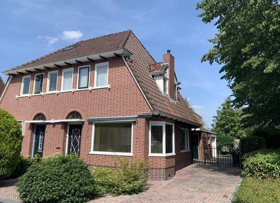 Acacialaan 1 in Winschoten 9674 AA