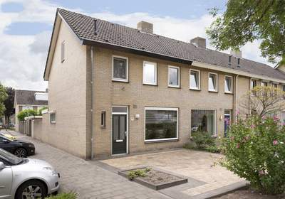 Costerman Boodtstraat 15 in Goirle 5051 WB