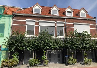 Halsterseweg 273 in Bergen Op Zoom 4613 AR