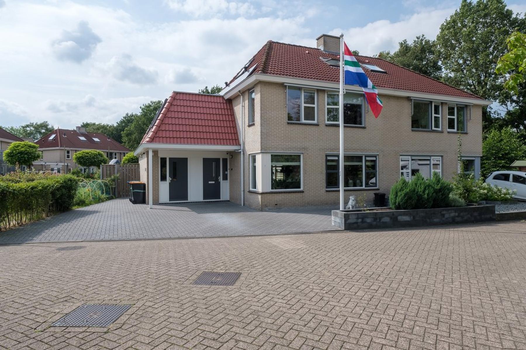 Smaragdstoep 5 in Assen 9403 SE
